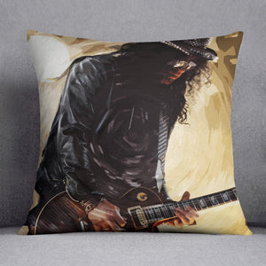 Slash Guns N Roses Cushion