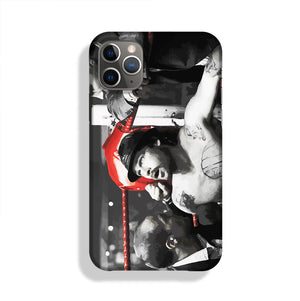 Snatch Boxing Ring Corner Phone Case iPhone 11 Pro Max