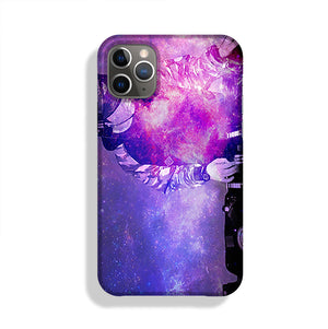 Space DJ Phone Case iPhone 11 Pro Max