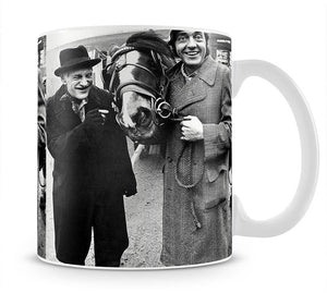 Steptoe and Son Mug - Canvas Art Rocks - 1