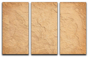 Stone background 3 Split Panel Canvas Print - Canvas Art Rocks - 1