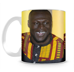 Stormzy smiles Mug - Canvas Art Rocks - 2