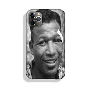 Sugar Ray Robinson Boxer Phone Case iPhone 11 Pro Max