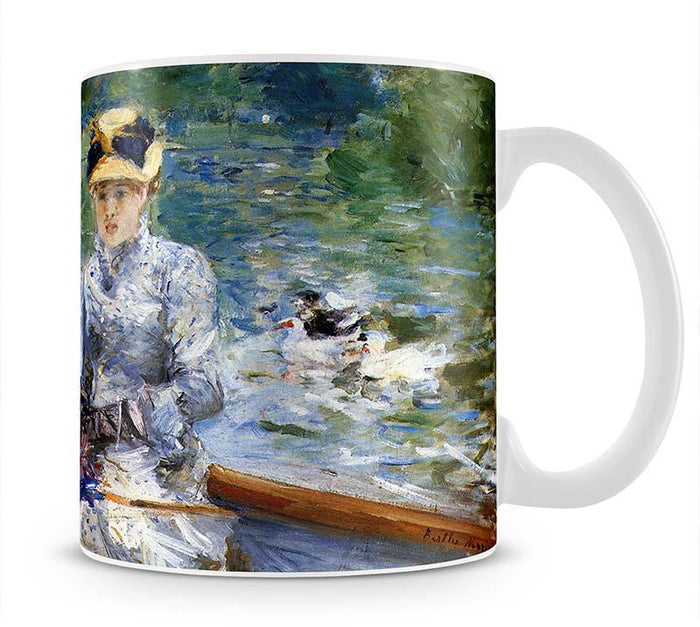 Summer day by Renoir Mug