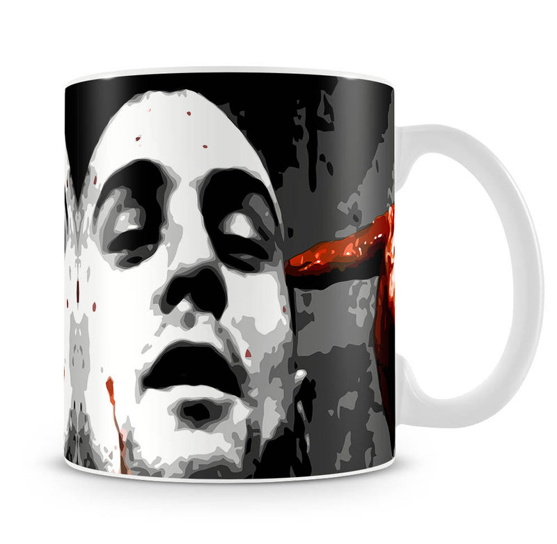 Taxi Driver Movie Mug - Canvas Art Rocks