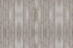 Texture of Old wood floor Wall Mural Wallpaper - Canvas Art Rocks - 1