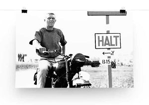 The Great Escape Print - Canvas Art Rocks - 4