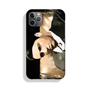 The Godfather Michael Corleone Phone Case iPhone 11 Pro Max