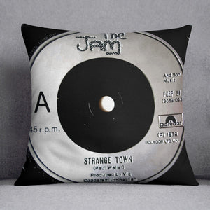 The Jam Cushion