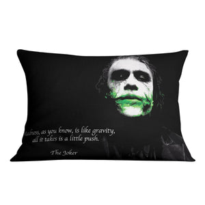 The Joker Madness Cushion