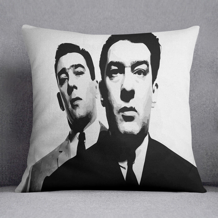 The Kray Twins Cushion