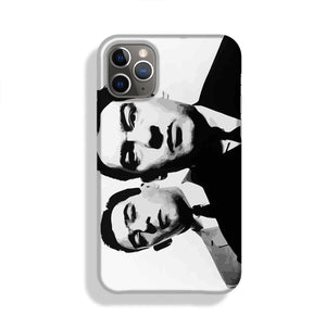The Kray Twins Phone Case iPhone 11 Pro Max