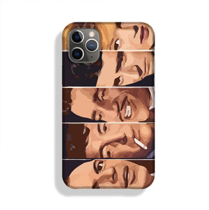 The Rat Pack Ocean's 11 Phone Case iPhone 11 Pro Max