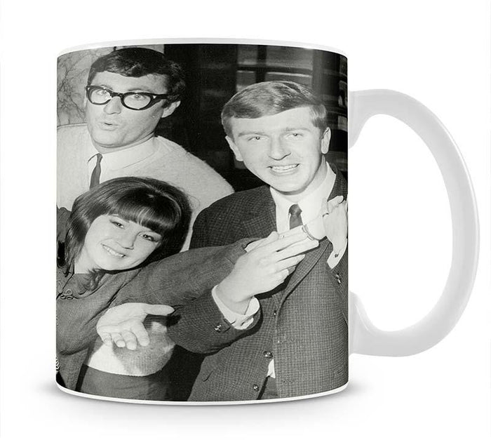 The Seekers Mug