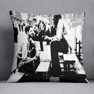 The Shawshank Redemption Cushion