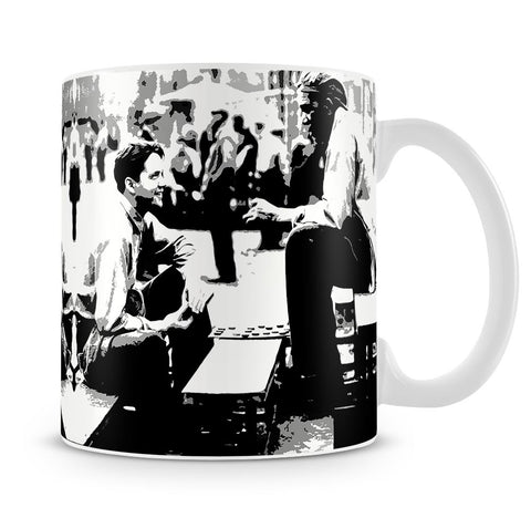 The Shawshank Redemption Mug