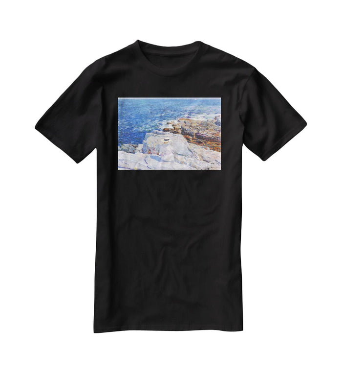 The Southern rock riffs Appledore by Hassam T-Shirt