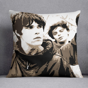 The Stone Roses Cushion