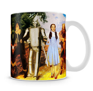 The Wizard Of Oz Mug - Canvas Art Rocks