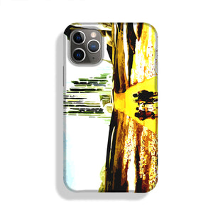 The Wizard Of Oz Yellow Brick Road Phone Case iPhone 11 Pro Max