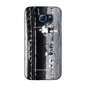 They think its all over Geoff Hurst Goal Phone Case Samsung S6