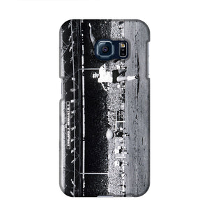 They think its all over Geoff Hurst Goal Phone Case Samsung S6 Edge