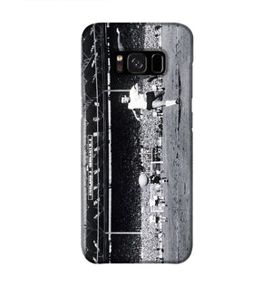 They think its all over Geoff Hurst Goal Phone Case Samsung S8