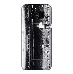 They think its all over Geoff Hurst Goal Phone Case Samsung S8 Plus