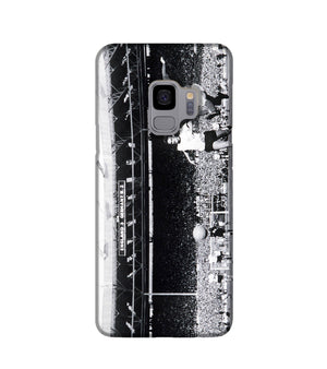 They think its all over Geoff Hurst Goal Phone Case Samsung S9