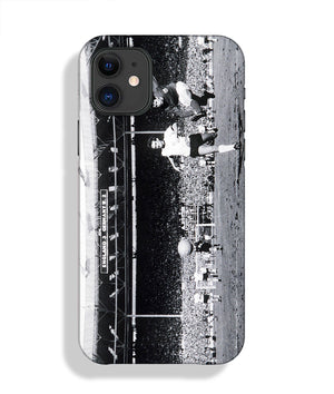 They think its all over Geoff Hurst Goal Phone Case iPhone 11