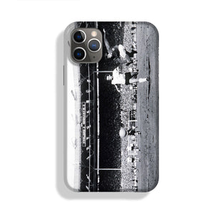They think its all over Geoff Hurst Goal Phone Case iPhone 11 Pro