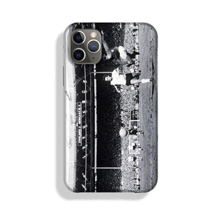 They think its all over Geoff Hurst Goal Phone Case iPhone 11 Pro Max