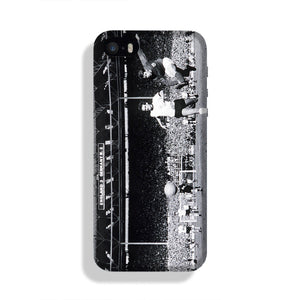 They think its all over Geoff Hurst Goal Phone Case iPhone 5