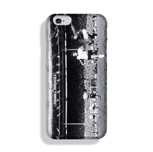 They think its all over Geoff Hurst Goal Phone Case iPhone 6
