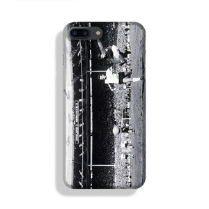 They think its all over Geoff Hurst Goal Phone Case iPhone 7/8 Max