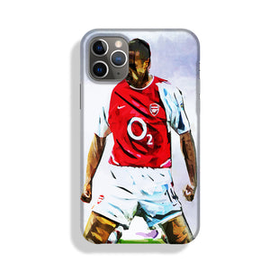 Thierry Henry Kneeslide Phone Case iPhone 11 Pro Max
