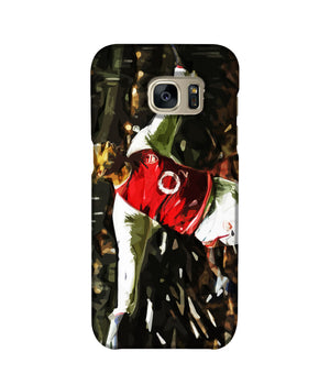 Thierry Henry Legend Phone Case Samsung S7 Edge