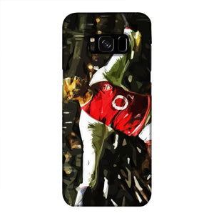 Thierry Henry Legend Phone Case Samsung S8 Plus