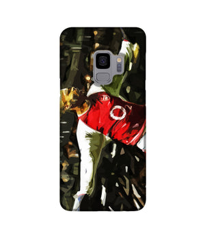 Thierry Henry Legend Phone Case Samsung S9