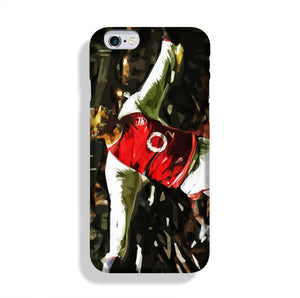 Thierry Henry Legend Phone Case iPhone 6