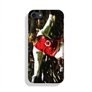 Thierry Henry Legend Phone Case iPhone XE