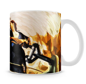 Titanic Jack And Rose Mug - Canvas Art Rocks - 4