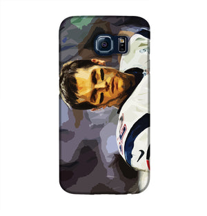 Tom Brady New England Patriots Phone Case Samsung S6