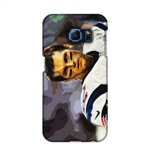 Tom Brady New England Patriots Phone Case Samsung S6 Edge