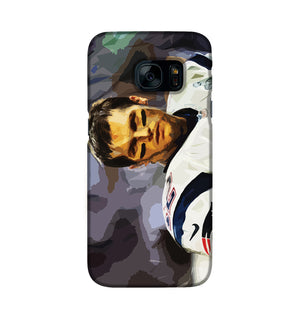 Tom Brady New England Patriots Phone Case Samsung S7
