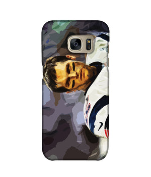 Tom Brady New England Patriots Phone Case Samsung S7 Edge