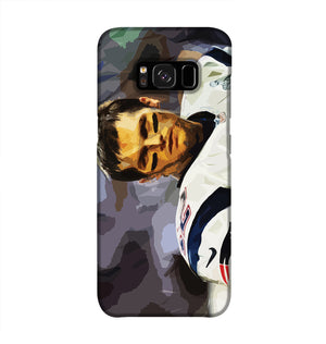 Tom Brady New England Patriots Phone Case Samsung S8