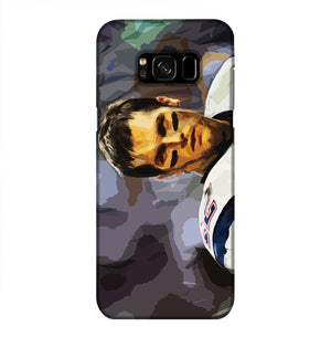 Tom Brady New England Patriots Phone Case Samsung S8 Plus