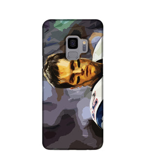 Tom Brady New England Patriots Phone Case Samsung S9