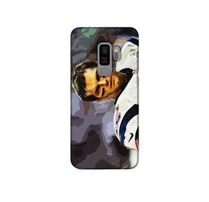 Tom Brady New England Patriots Phone Case Samsung S9 Plus